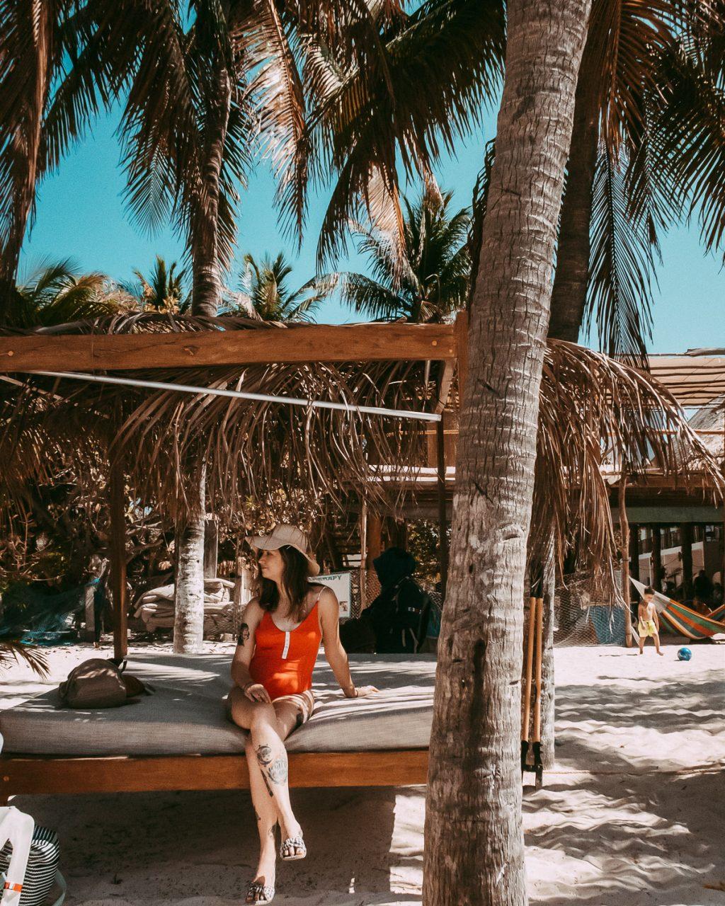 Playa Norte Cabana