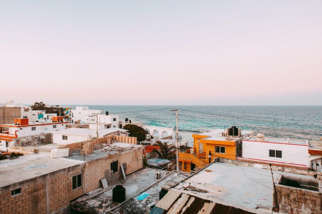 Isla Mujeres Balu Hostel