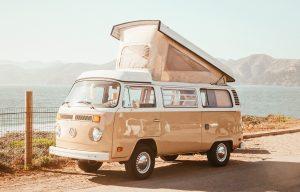 van road trip
